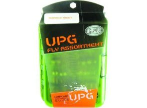 Umpqua Premium Rockies Trout Fly Selection