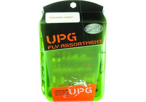 Umpqua Premium Eastern Trout Fly Selection