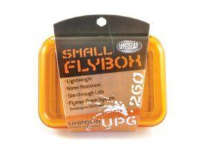 Umpqua Small 274 UPG Fly Box