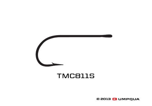TMC 811S 25 pack