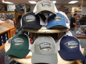 Arrick's logo vintage mash cap