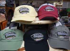 Arrick's logo cotton original cap