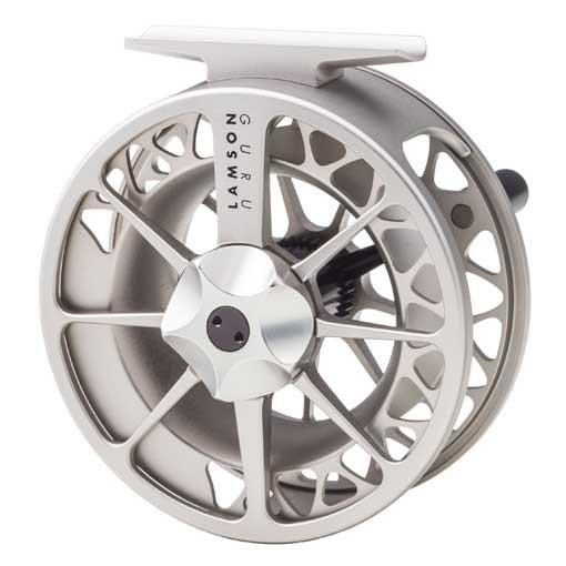 Lamson Guru series II HD Fly Reel