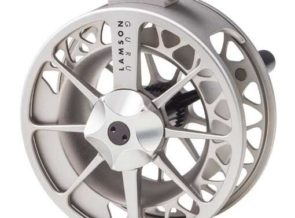 Lamson Guru series II HD spool