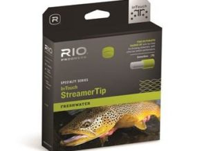Rio In Touch Streamer Sink Tip Fly Line