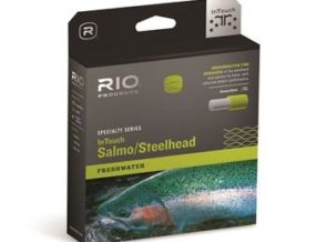Rio In Touch Salmon/Steelhead Fly Line