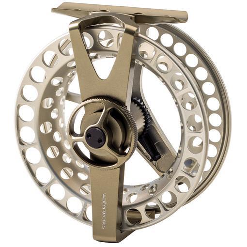 Waterworks force SL series II spool