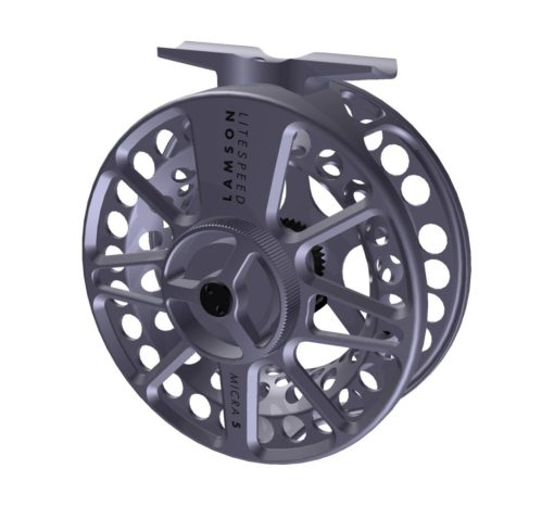 Lamson litespeed micra 5 fly reel