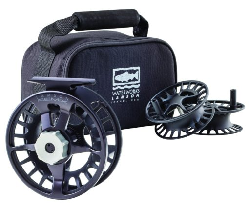 Lamson remix HD 3-pack