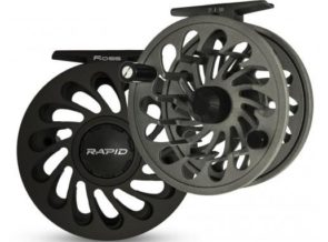 Ross Rapid reel