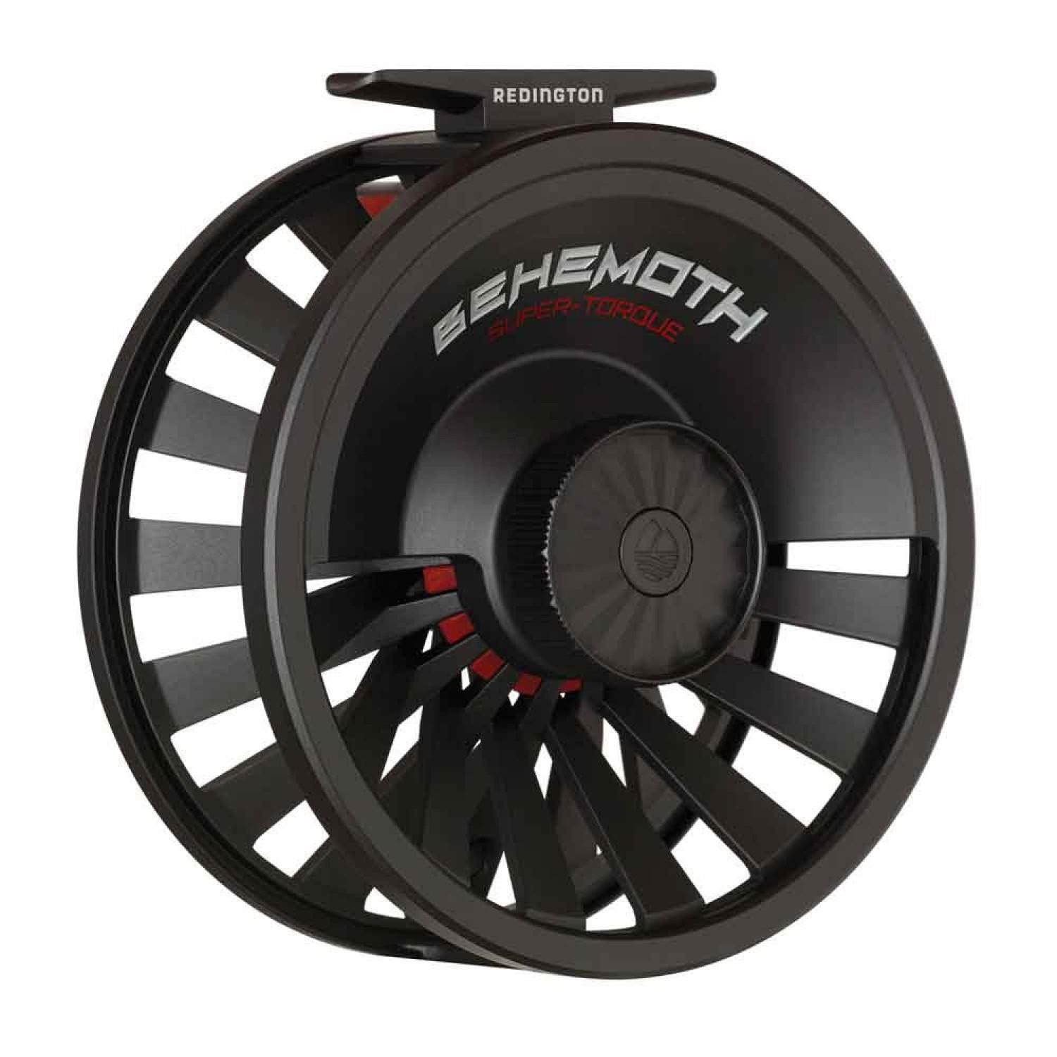 Redington Behemoth series fly reel spool