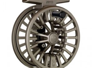 Redington Zero series fly reel spool