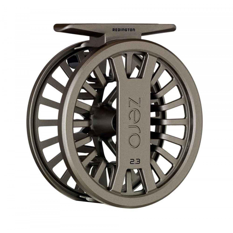 Redington Zero series fly reel spool