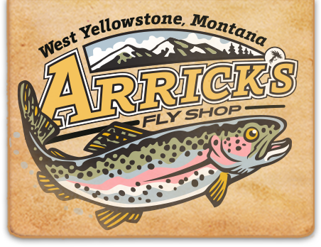 Arrick's Fly Shop