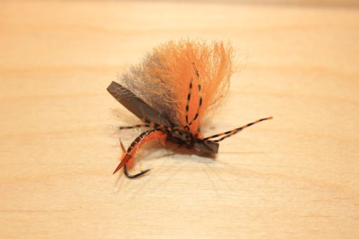 low rider salmonfly