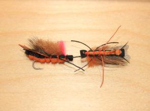 christensens salmonfly
