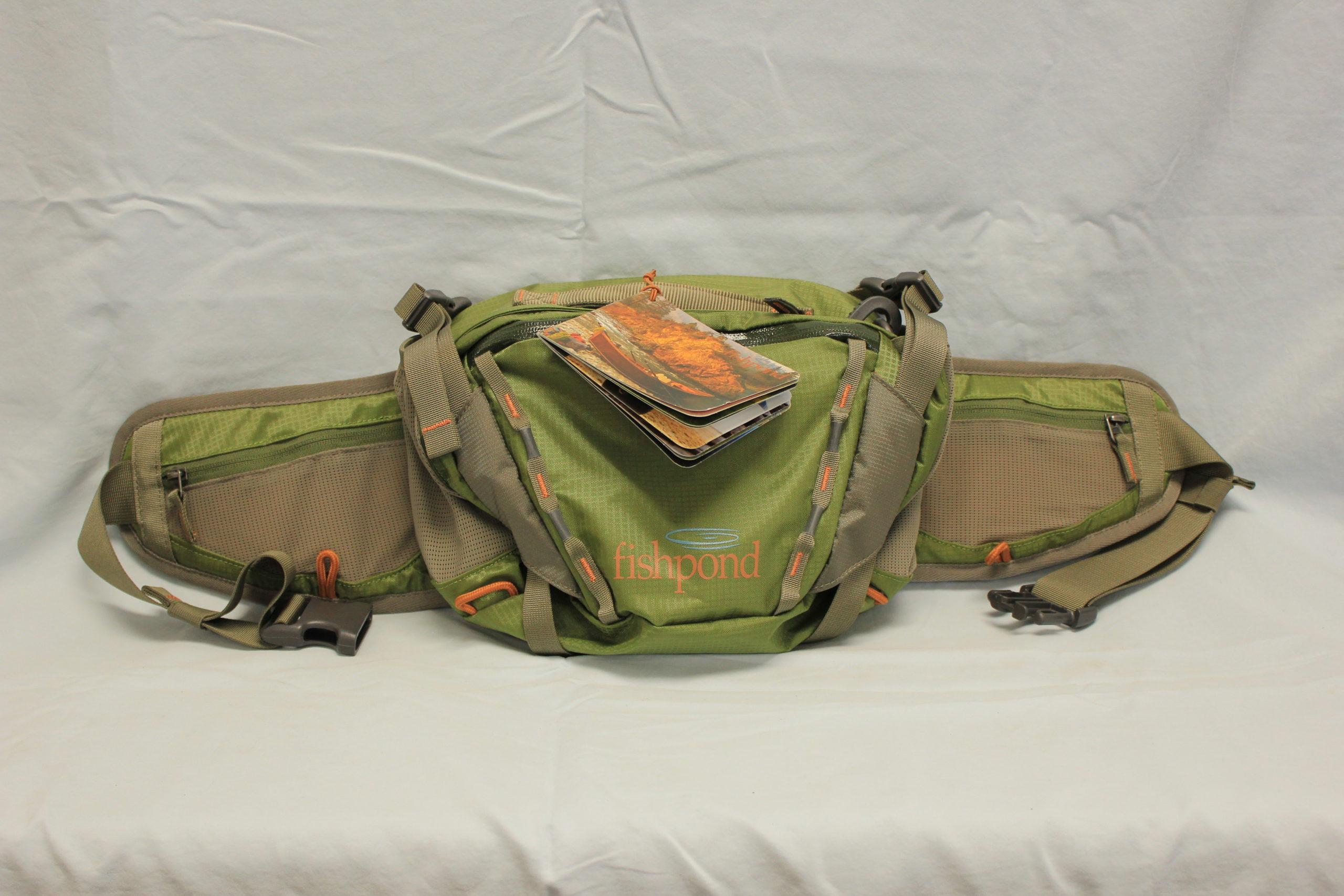 encampment pack
