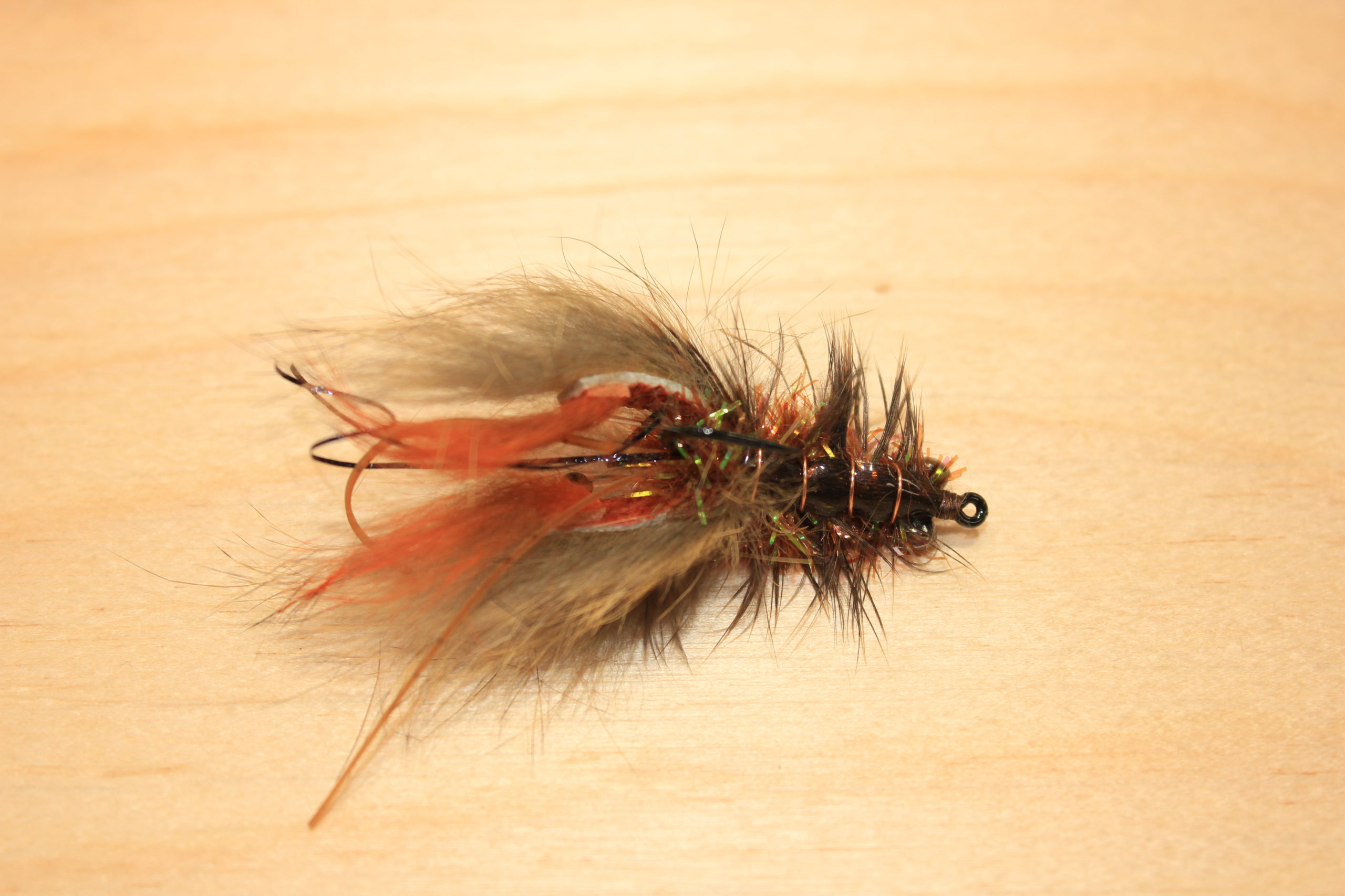 jon's crayfish